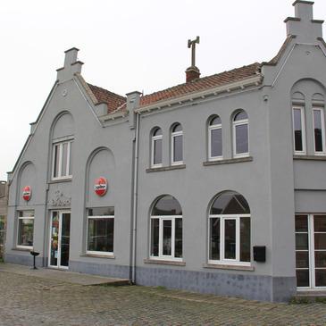 Eetcafé De Wachtzaal - Astene - Fotogalerij